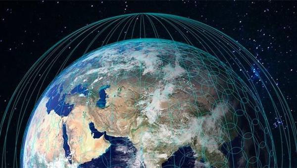İnterneti Uzaya Taşıma Yarışına Airbus da Katıldı