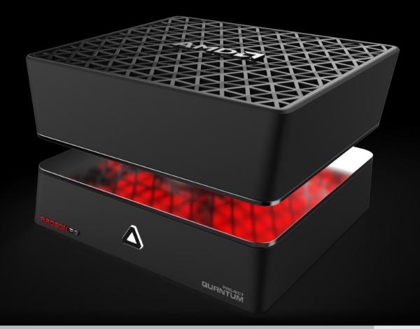 AMD'nin en ilginç projesi : Project Quantum
