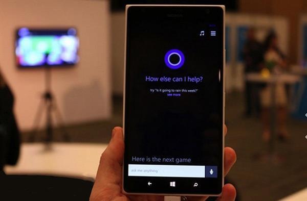 Cortana'nın Android'e Ne Zaman Taşınacağı Belli Oldu