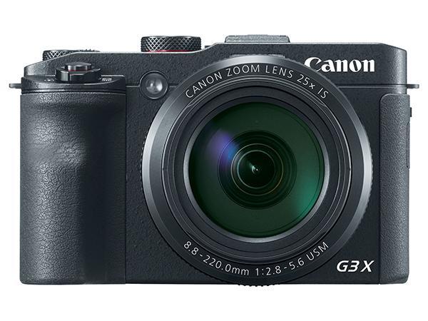Canon'dan gelişmiş özellikleriyle dikkat çeken yeni fotoğraf makinesi: G3X