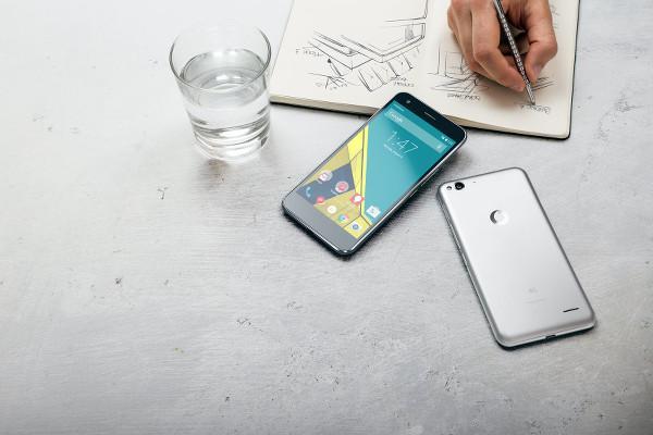 Vodafone'un en güçlü akıllı telefonu : Smart 6