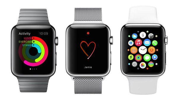Apple Watch 2 hakkında yeni bilgiler gelmeye devam ediyor
