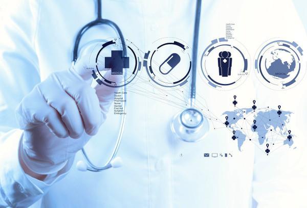 Dosya Konusu : Sağlığımız dijitalleşiyor