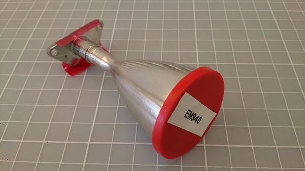 ESA, 3D yazıcıyla hazırlanan roket parçalarını başarıyla test etti
