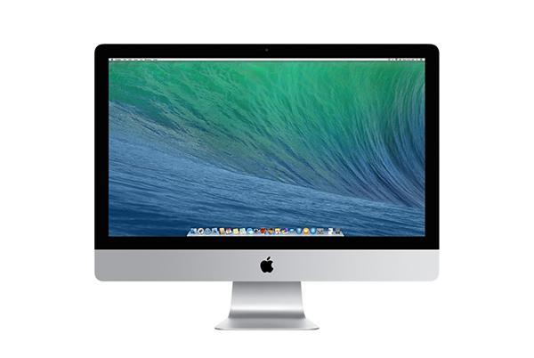Apple, iMac (27 inç) 3 TB sabit sürücü değiştirme programı başlattı