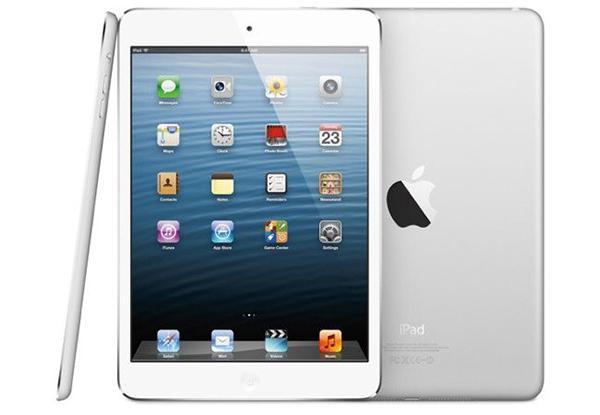 iPad Mini Apple Store'dan kaldırıldı