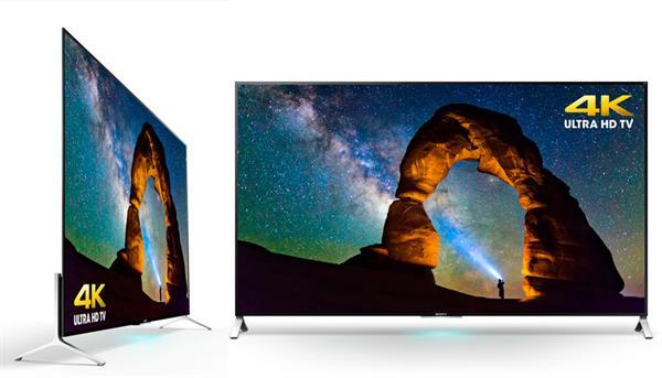 Sony, Ultra ince 4K Android TV fiyatlarını açıkladı