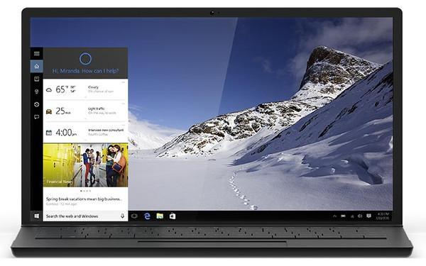 Windows Insider katılımcılarına Windows 10 hediye (Güncellendi)