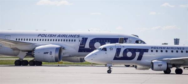 Polonya Havayollarını hedef alan siber saldırıda 22 uçağın uçuş bilgileri değiştirildi