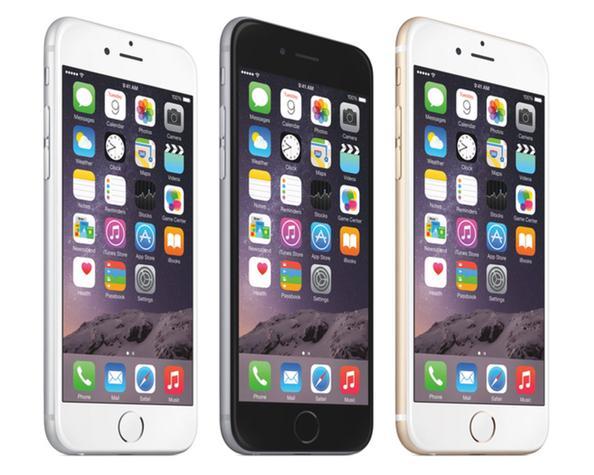 'Apple ekrana parmak izi okuyucu entegrasyonunda büyük yol aldı'