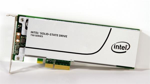 Intel SSD pazarında Samsung ile rekabete hazırlanıyor