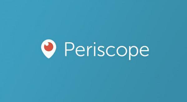 Periscope, canlı yayın tekrarlarını web üzerinde göstermeye başladı