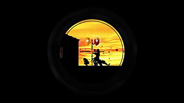 Dawn of the Sniper yeni bir shooter oyunu