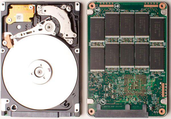 SSD fiyatları serbest düşüşte
