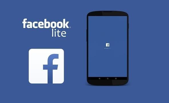 Türkçe Facebook Lite uygulaması indirilmeye sunuldu