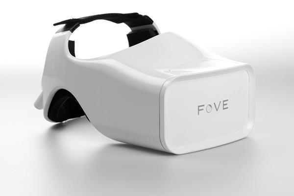 Samsung, sanal gerçeklik başlığı Fove'un geliştiricisine yatırım yapıyor
