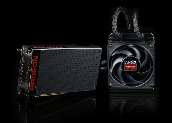 AMD Radeon R9 Fury X yok satıyor