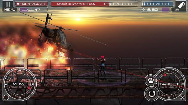 Gizlilik odaklı taktik aksiyon oyunu Silver Bullet-The Prometheus indirmeye sunuldu