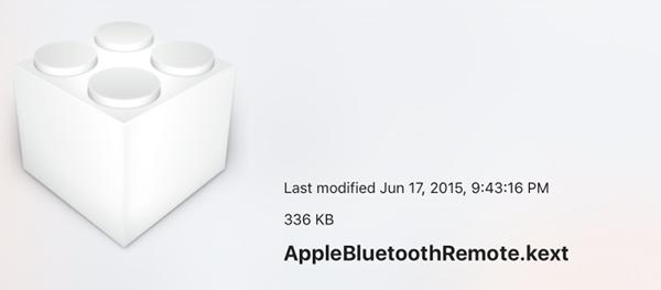El Capitan betasından yeni ipuçları: 4K 21.5 iMac, Apple TV için Bluetooth kumanda