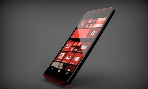 Lumia 940 XL 2K ekran çözünürlüğü ile gelecek