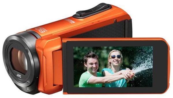 JVC'den zorlu şartlara dayanıklı iki yeni video kamera