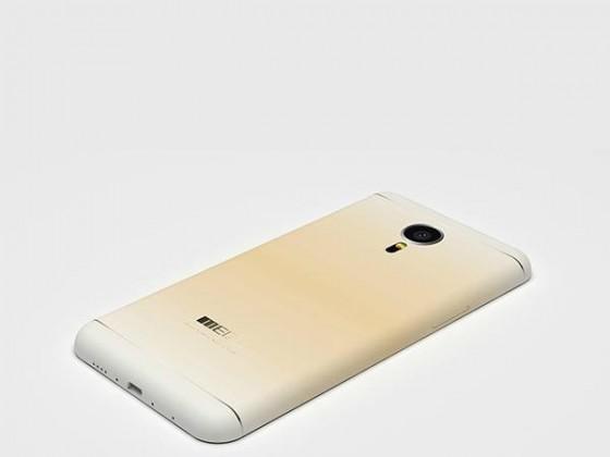 Meizu MX5'e ait bir çok yeni görsel sızdırıldı