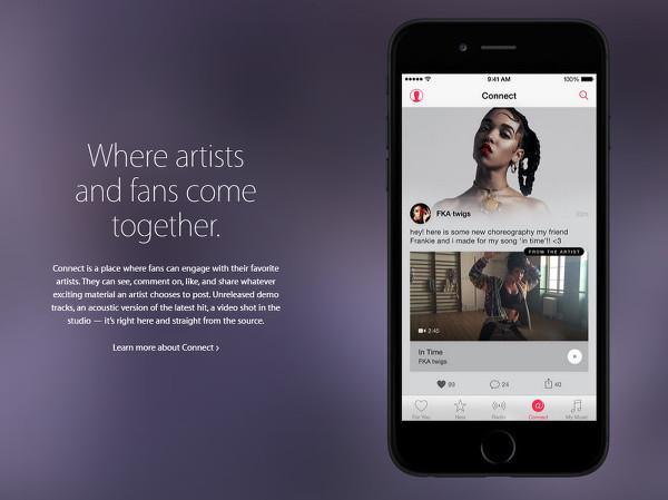Apple Music entegreli iOS 8.4 güncellemesi başladı
