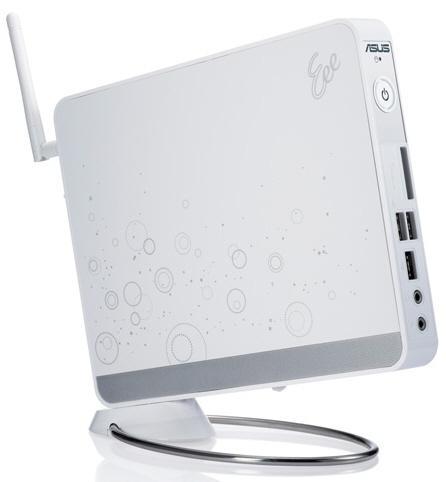 Asus'dan USB 3.0 desteki yeni nettop'lar: EeeBox EB1501U ve EB1012U