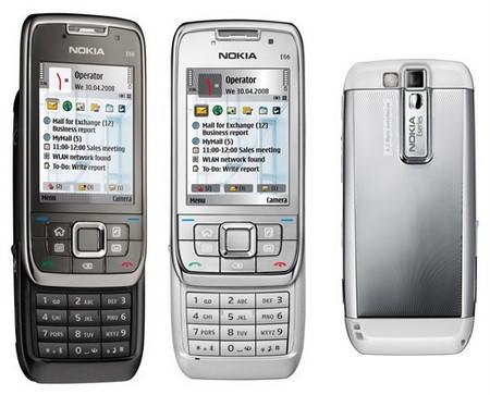Nokia E66 ve E71 kullanıcıları ücretsiz navigasyon hizmetinden artık faydalanabilecek