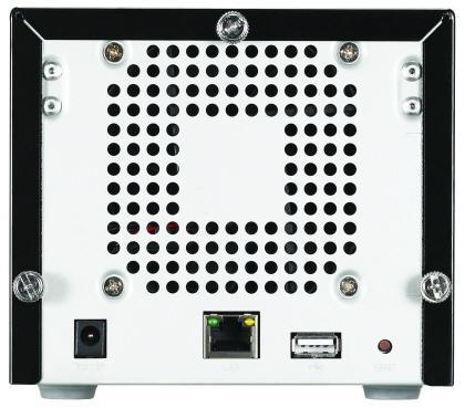 Plextor'dan yeni ağ depolama sunucusu: PX-NAS2