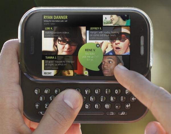 Ve Microsoft da cep telefonu pazarına girdi