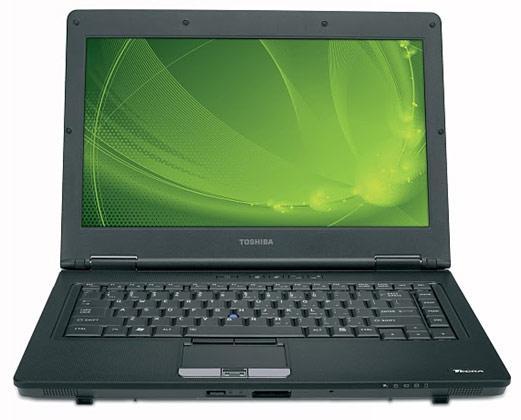 Toshiba'dan Intel Core i3, i5 ve i7 işlemcili dizüstü bilgisayar: Tecra M11