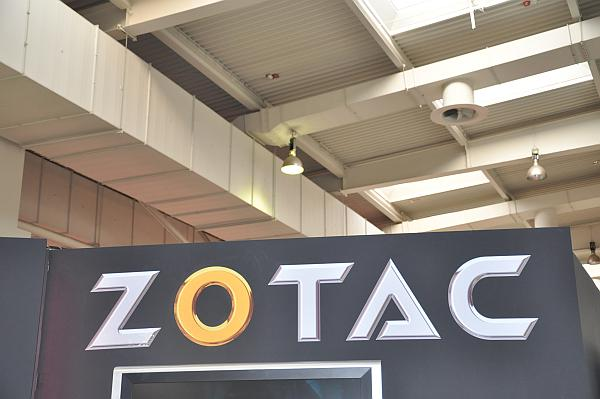 CeBIT 2010: Zotac, GeForce GTX 480'li sistem, ION 2 nettop ve kompakt anakartlarını gösterdi