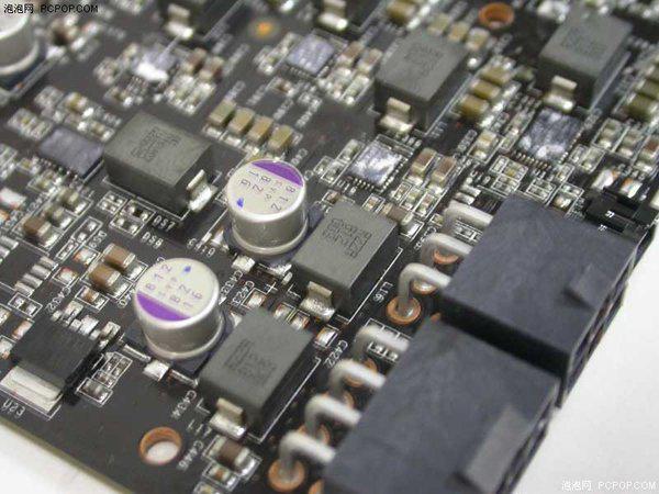 GeForce GTX 280 kameralara yakanlandı