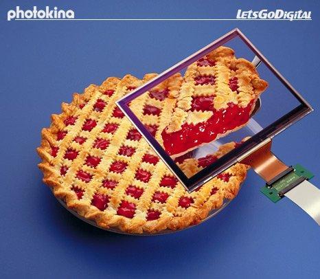 Kodak OLED teknolojisini LG ile paylaşıyor