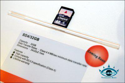 Computex 2008: Kingston'dan yeni bellekler ve depolama çözümleri