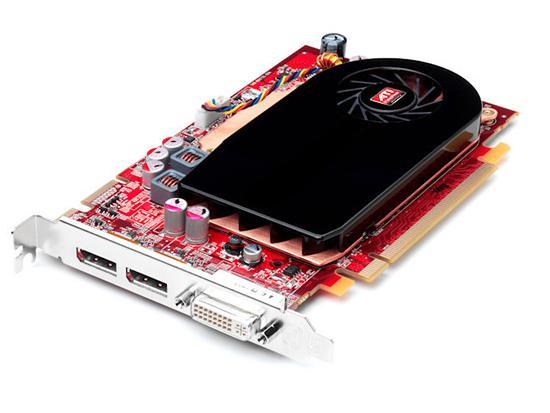 HIS'in Radeon HD 4670 ICEQ Turbo modeli listelere girmeye başladı