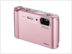 Samsung'dan iki yeni dijital kamera; NV100 HD ve NV9