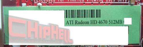 ATi Radeon HD 4670, HD 3850'den daha hızlı olacak