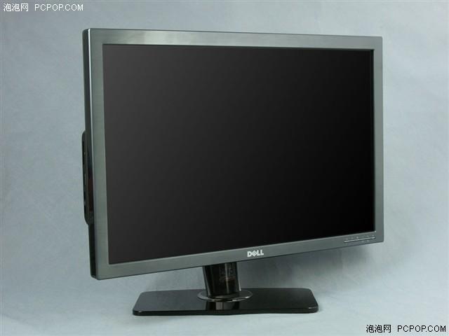 Dell'den 30-inç'lik DisplayPort destekli LCD