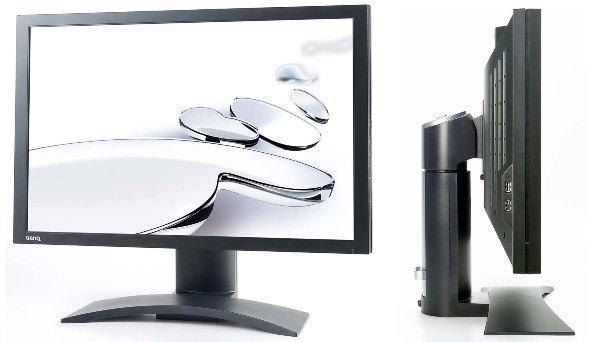 BENQ dünyanın ilk HD HDMI destekli LCD monitörünün satışına başlıyor