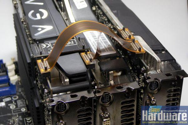 Nvidia'dan Triple-SLI; teknolojiye bakış ve oyunlara katkısı