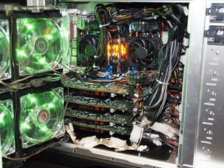 AMD 4x4 platformu ile iddialı olma peşinde