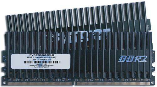Patriot'dan Viper serisi yeni DDR2 bellek ailesi