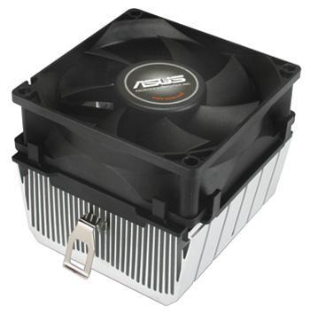 Asus'dan AMD işlemciler için yeni bir kompak soğutucu