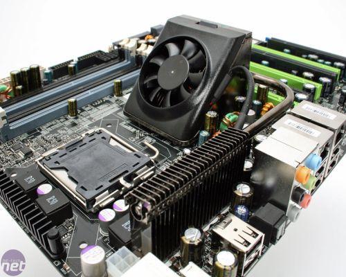 Nvidia nForce 750i SLI ve 780i SLI yonga setlerini duyurdu