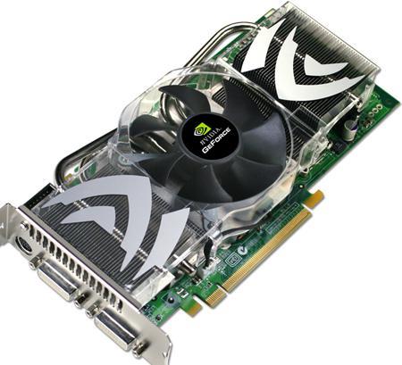 7900 GTX, 7900 GT ve 7600 GT ; Nvidia'nın yeni silahları sahnede G71 ve G73 yongaları
