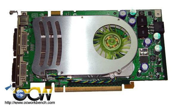 Karşınızda Nvidia'nın son bombaları: GeForce 8600GT ve 8600GTS