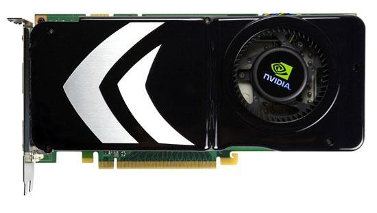 Nvidia, GeForce 8800GTS 512'nin fişini çekiyor