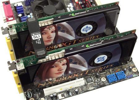 Nvidia Hybrid SLI ile çoklu monitör desteğine geçiyor